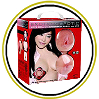 Cyberskin Sex Dolls